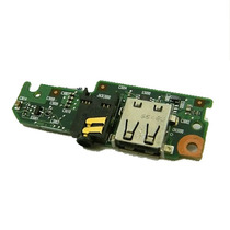 Placa Usb Audio Hp Mini 110 537614-001 6050a2296801