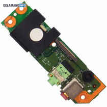 Placa De Áudio Semp Toshiba Lm10wa 50-71144-07 Is-1522 V3515