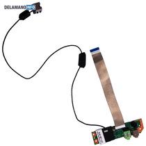 Placa Áudio E Força Semp Toshiba Lm10w Is-1522 (531)