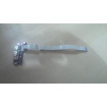 Placa Usb Original Acer E1-571-6854 | Ls-7911p