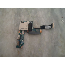 Placa Sd Usb E Hd Acer Aspire One Kav60 A250 D250