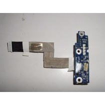 Placa Usb Notebook Intelbras I10, I11, I15, I21,i30,i67,i61