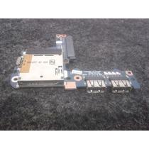 Placa Usb Notebook Acer Aspire D150 D250 One Kav60 Ls-5143p