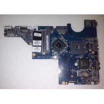 Placa-mãe Notebook Hp G42 Compaq Cq42 Séries C/ Defeito
