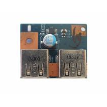 Placa Usb Acer 5536/5236/5542/5338 Mod:48.4cg04.011