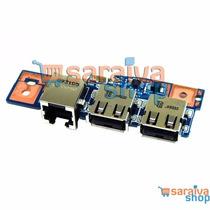 Placa Usb Gateway Nv52 Nv53 Nv54 Séries 48.4bu02.01m