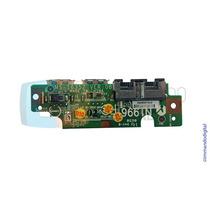 Placa Usb/rede Note Para Notebook Lg E500/e50-mirax Pn: Ms-1