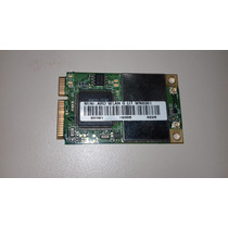Placa Wiriless Notebook Cce Win Wm78c