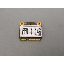 Aa146 Wireless Original Notebook Cce Win T25l - Rtl8187se