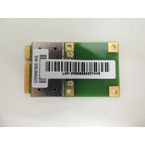 Wireless Ar5b95 De Notebook Hbuster 1401 210 Usado