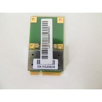 C2 - Placa Wireless Ar5b95 Notebook Hbuster 1401-210 Usado