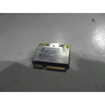 Placa Wireless Rtl9191 Notebook Hp G42 Compaq Presario Cq42