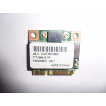 Placa Wi-fi C/bluetooth Notebook Acer Aspire 8951g Series