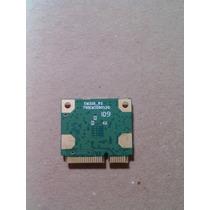Placa Wi-fi Netbook Lg X140 - Usada