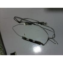 Antena Wifi Hp Pavilion Dv4-2112br Completa