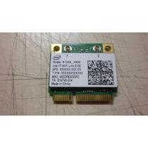Placa Wireless Intel Notebook Sony Vaio Vgn-cs360a Pcg-3ghp