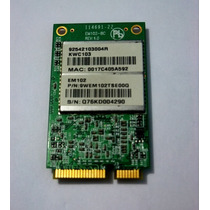 Placa Wireless Notebook Semp Toshiba Sti Is1253