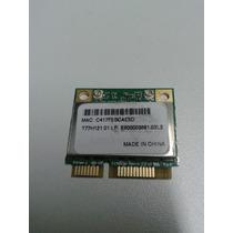 Placa De Rede Wifi Net Acer Emachines 250 - T77h121.01 Lf