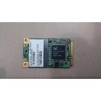 Placa Wireless Wi-fi Notebook Semp Toshiba Sti Is 1412