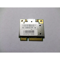 Placa Wireless Netbook Msi U270