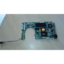 Placa Mãe Notebook Cce Ultra Thin T345 Processador I3 (nova)