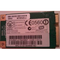 Placa Wifi Note Intelbras I530 Wn6-301l V01