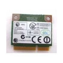 Placa Wifi Original Note Acer Emachines D728 4079 D442 V081