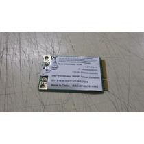 Placa Wireless Intel 3945abg Notebook Sony Vaio Vgn-c290