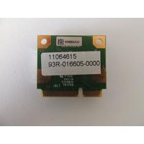 2-wireless Notebook Positivo Premium 3110 Pn:93r-016605-0000