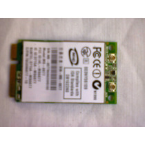 Placa Wireless Wi Fi Note Intelbras I268 + Envio 8,00