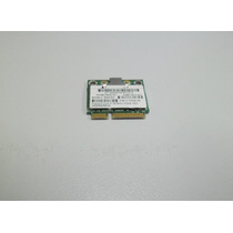 Placa Wireless Netbook Hp Mini 210 - 1020br