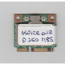 Placa Wifi Note Acer Aspire One D250 1185