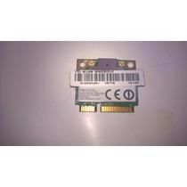 Mini Pci Wireless Original Notebook Cce Win T25l - Rtl8187se