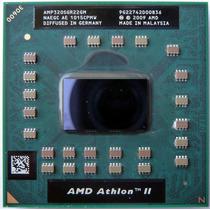 Processador Amd Athlon P320 Amp320sgr22gm 64 Bits 2,1 Mhz