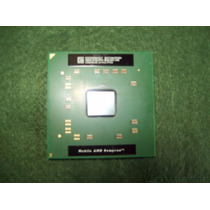 Processador Sempron 3000 Notebook Acer Aspire 3000