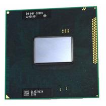 Processador 2ª Geração Intel Core I5 2450m (sr0ch) Notebook