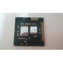 Processador Notebook Intel Core I3 370m 3mb Cache 2.43ghz