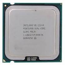 Processador Intel Pentium Dual Core E2140 1.6ghz 1m 800 775