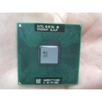 Proc. P/ Notebook Intel P.d Core T4300 - Frete R$ 7,00