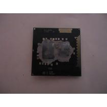 Processador Core I3 370m Notebook Dell Inspiron N4030