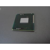 Processador Notebook Intel® Core™ I3-2310m (3m Cache, 2.10)