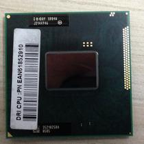 Processador Notebook Intel Core I5-2430m 3m 2,40 Ghz Sr04w