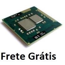 Processador Notebook Intel Core I3-330m 2.13mhz/3mb Frete