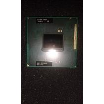 Processador Notebook I3 2ª Geração Intel Core I3-2370m 2.40