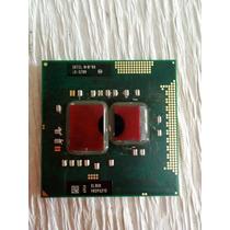 Processador Intel Core I3-370m Notebook Dell Vostro 3500