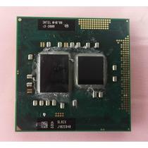 Processador Intel I3-380m 2.53ghz 3mb Slbzx Pga988