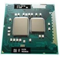 Processador Notebook Intel Core I5-460m 3m 2.53 Ghz Slbzw