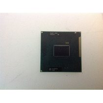 Processador Mobile Intel Celeron Dual-core B800 - Sr0ew