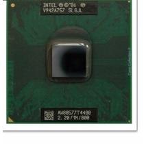 Processador Intel Dual-core Mobile T4400 2,2 Ghz/1m/800c:029