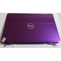 Tampa Do Lcd P/ Notebook Top Cover Dell Inspiron 1545 1546
